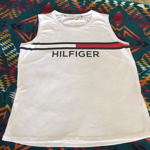 New without tags Tommy Hilfiger sport cotton tank